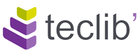 Logo société Teclib, partenaire de BlueMind