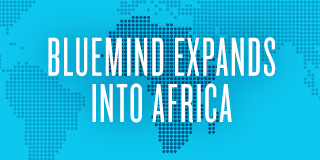 BlueMind expands into Africa