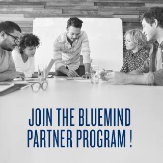 Join the BlueMind Partner Program