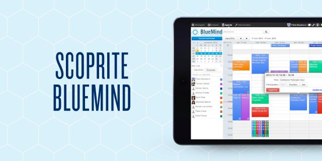 Scoprite BlueMind