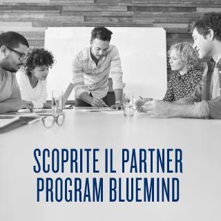 Scoprite Partner Program BlueMind