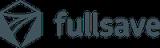 FullSave - Logo horizontal sans baseline