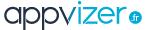 Logo de la plateforme web Appvizer