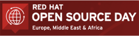 Red Hat Open Source Day 2017 Europe, Middle East & Africa