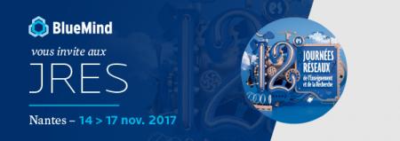 Journées Réseaux de l'Enseignement et de la Recherche 2017